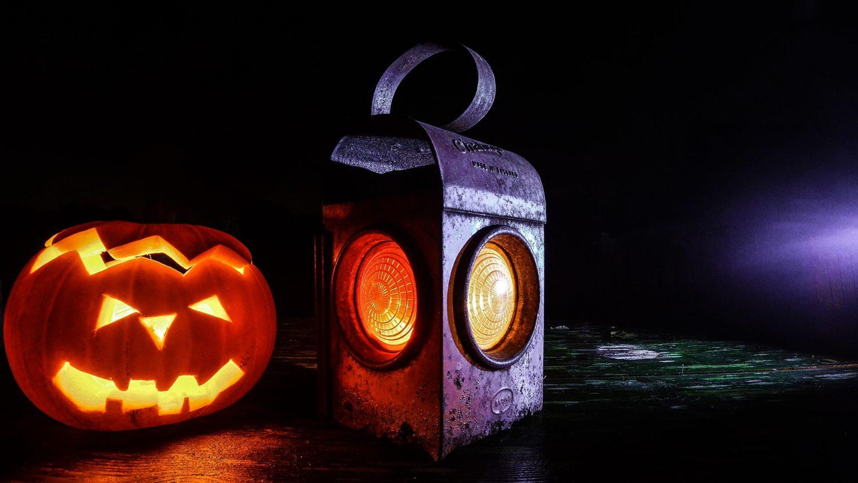 Halloween Monster Mash Bash