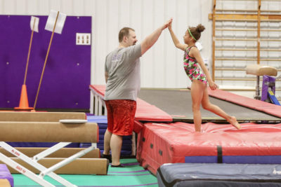 Difference-Between-Criticism-and-Feedback | Kids First Gymnastics