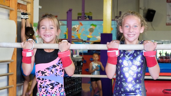 4 Ways Kids Develop Social Skills through Gymnastics