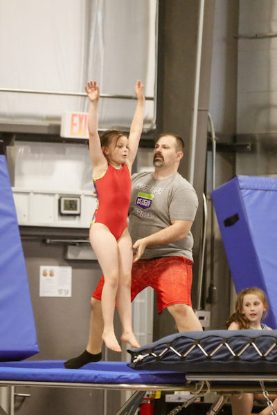 4 Reasons To Enroll Your Child in Gymnastics