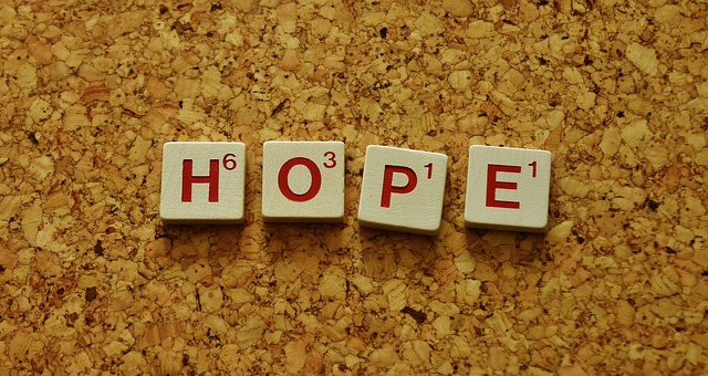 Can Hope Help You Lose Weight?