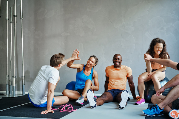 5 Ways to Make Your Workouts More Fun