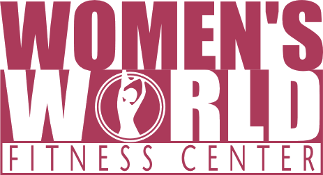 Women's World Fitness Logo
