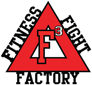 Fitness Fight Factory Logo