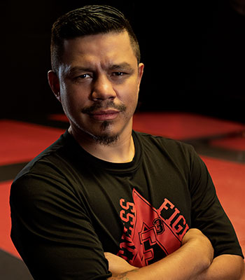 Rafael Casias