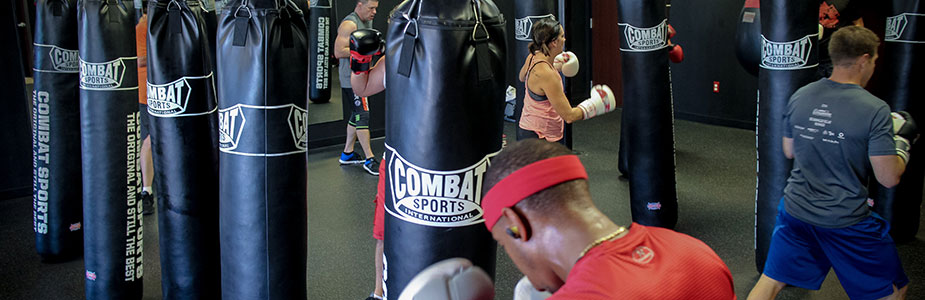 Programs | Fitness Fight Factory | MMA and Self-Defense in DFW
