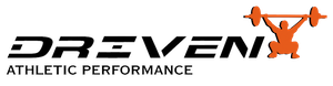 Driven Athletic Performance Logo