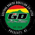 GD Jiu Jitsu Prescott Logo