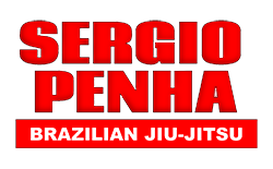 Sergio Penha Jiu-Jitsu Academy Logo
