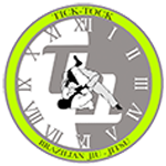 Tick Tock BJJ Logo