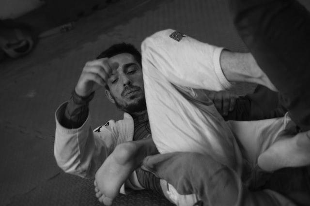 Why Should You Try Jiu-Jitsu?