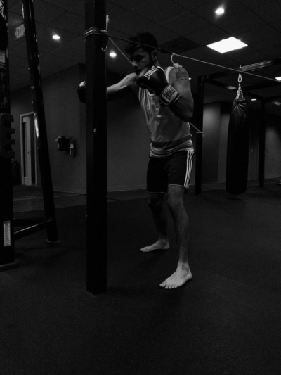 Warming-Up-before-Martial-Arts-Training-Necessary-Classic-Fight-Team