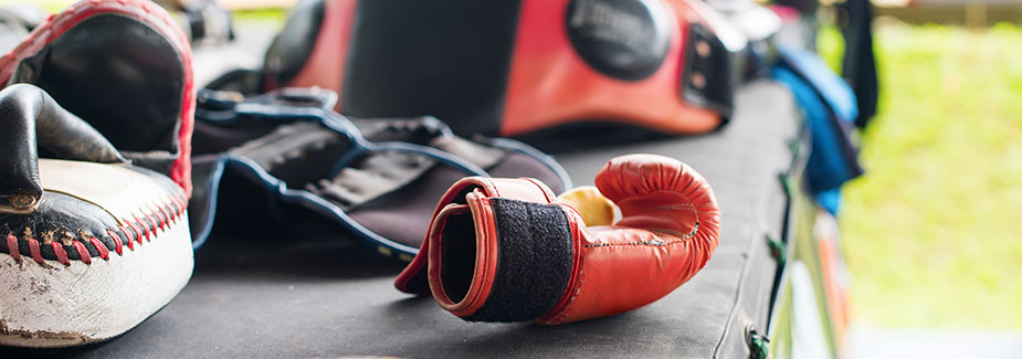 5 Reasons Why Kickboxing is Great for Kids
