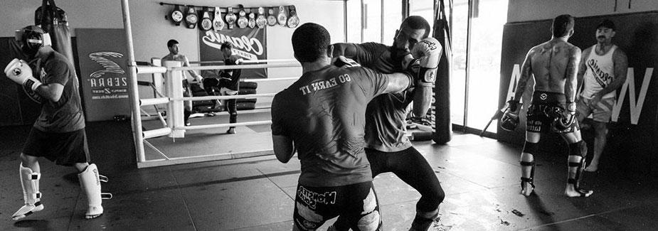 3 Ways Martial Arts Develops Mental Toughness