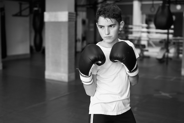 4 Life Skills Kids Learn by Practicing Martial Arts