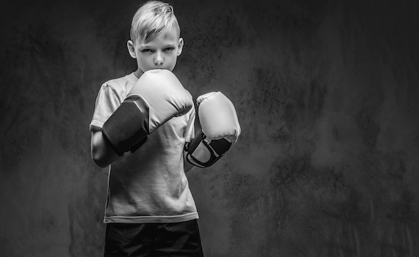 7 Practical Benefits of Martial Arts for Kids