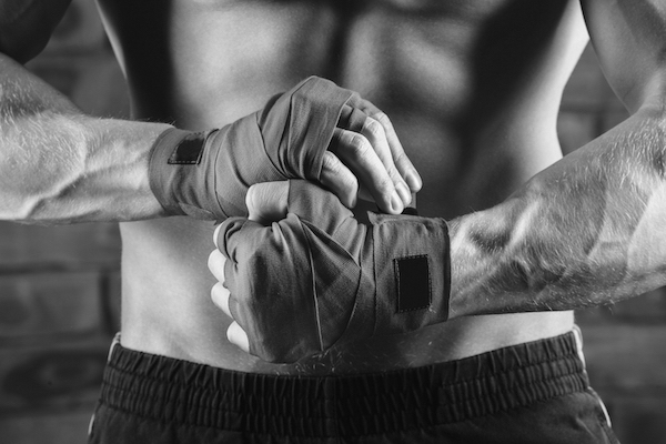 Glossary of General Terms for Martial Arts Beginners