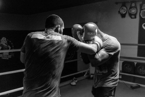 3 Types of Endurance for Your Martial Arts Training