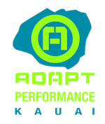 ADAPT Performance Kauai Logo
