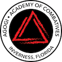 Agogi Academy of Combatives Logo