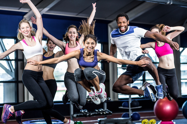3 Reasons Why You Should Work Out with a Group