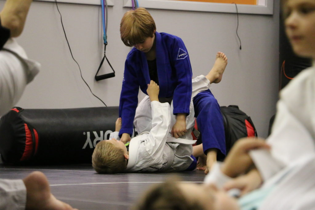 About Us | Agogi Academy of Combatives | Inverness, FL