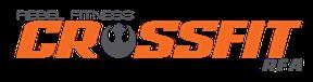 Rebel Fitness CrossFit RFA Logo