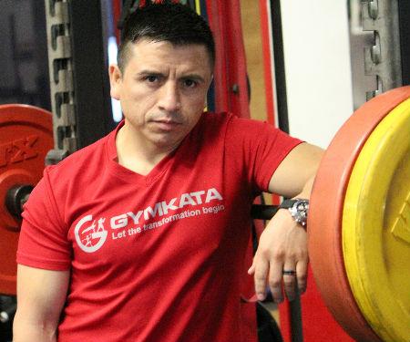 Peter Espinoza