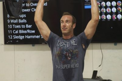 CrossFit Terms Defined | Cannon Fitness and Performance