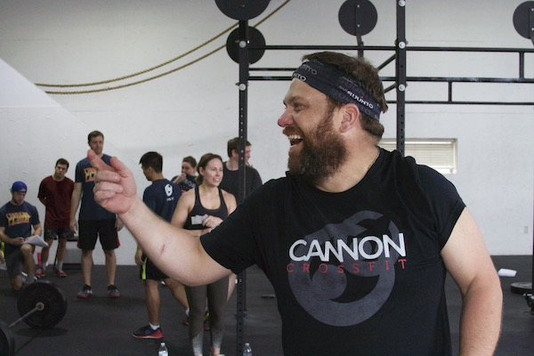 Create a Positive Mindset about Working Out | Cannon Fitness and Performance