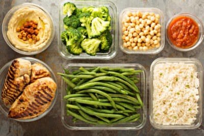 3 Things to Consider When Making Daily Food Choices   Cannon Fitness and Performance