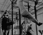 Why We Don't Kip   Cannon Fitness and Performance
