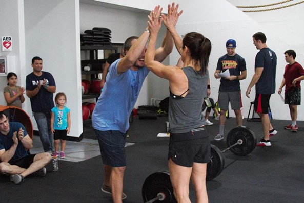 How to Break Out of a Workout Slump | Cannon Fitness and Performance
