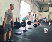 Avoid Overtraining | Cannon Fitness and Performance