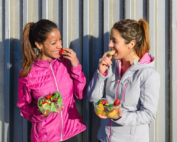 Why Nutritional Coaching Could Be for You | Cannon Fitness and Performance