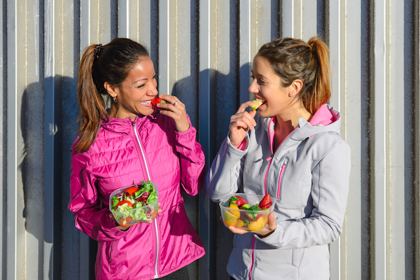 3 Reasons Why Nutritional Coaching Could Be for You