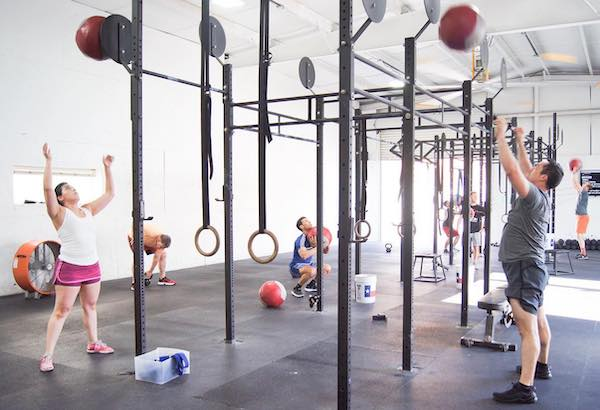 Prepping for Longevity through Fitness | Cannon Fitness and Performance