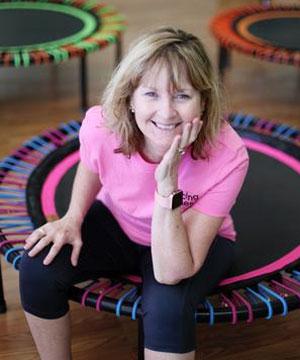 Cheryl Moroney