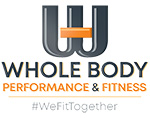 Whole Body Performance & Fitness Logo