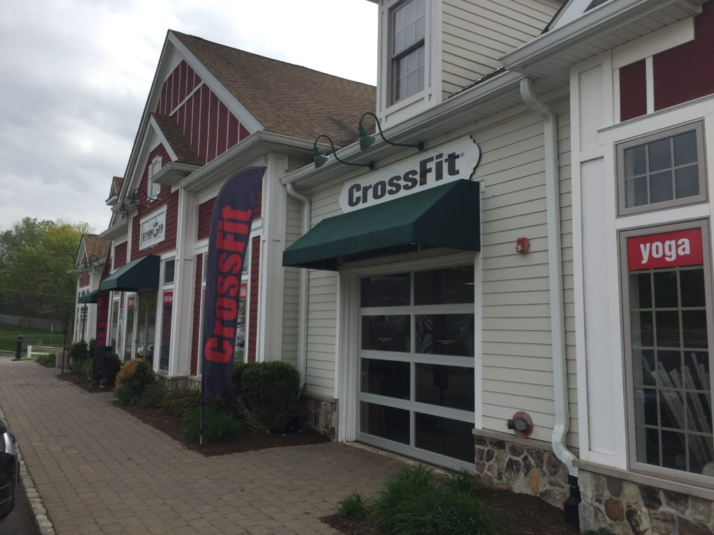 Strength Works CrossFit Facility