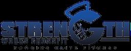 Strength Works CrossFit Logo