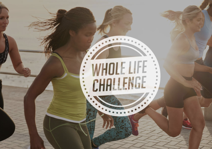 Join the Crossfit Aviator Team for the Whole Life Challenge