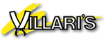 Villari's Self Defense Centers Logo