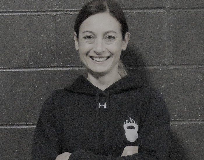 Maria Mulder