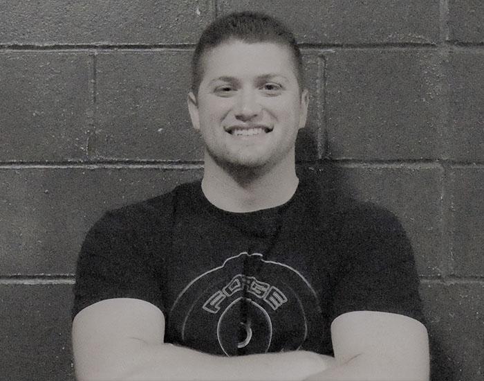 Travis Laitar