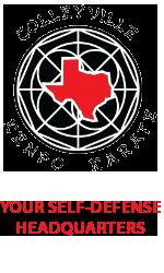 Colleyville Kenpo Karate and COBRA Defense Logo