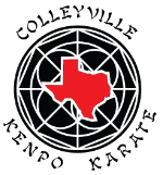 Colleyville Kenpo Karate and COBRA Defense Logo
