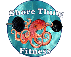 Shore Thing Fitness