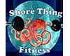 Shore Thing Fitness Logo