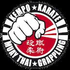 Keizer Martial Arts Logo